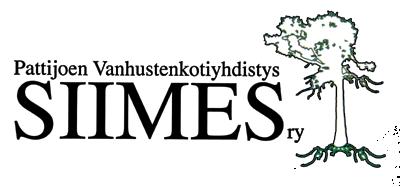 Pattijoen Vanhustenkotiyhdistys
